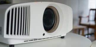 Sony VPL-VW520ES Review