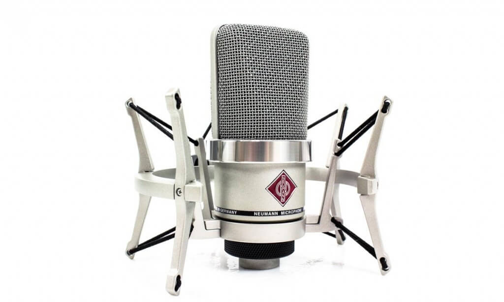 studio microfoon Neumann TLM-102