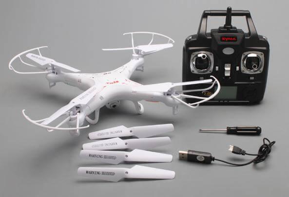 Syma Drone Kopen
