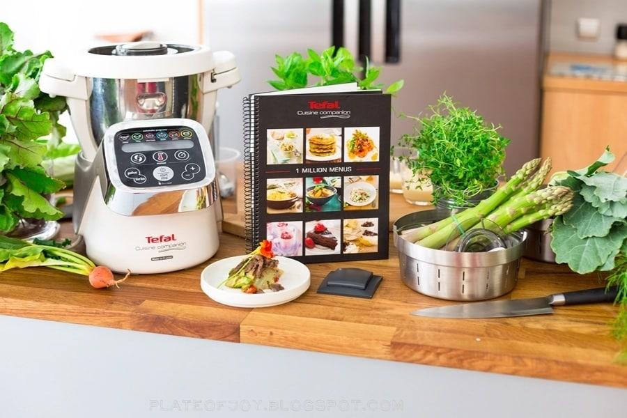 Tefal Cuisine Companion review