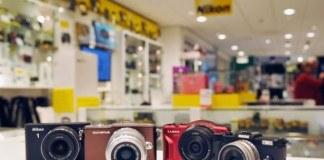 tips voor als je een systeemcamera kopen gaat
