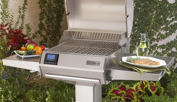 Waarom Elektrische Barbecue Kopen