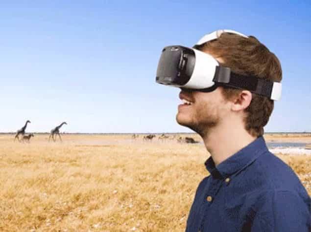 Waarom Samsung Gear VR Kopen