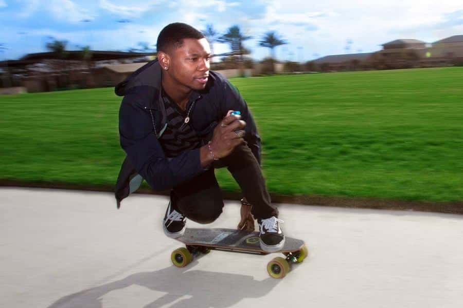 Wat is een Elektrisch Skateboard