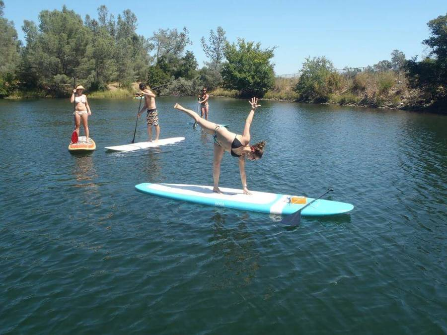 Yoga SUP Board Kopen