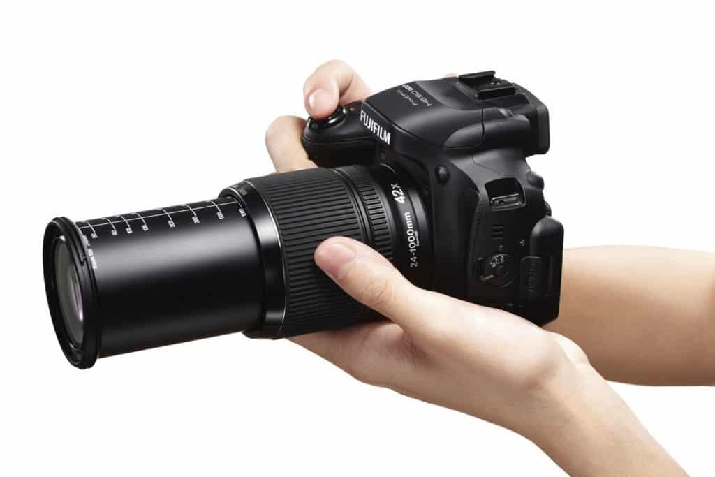 zoom bij camera kopen