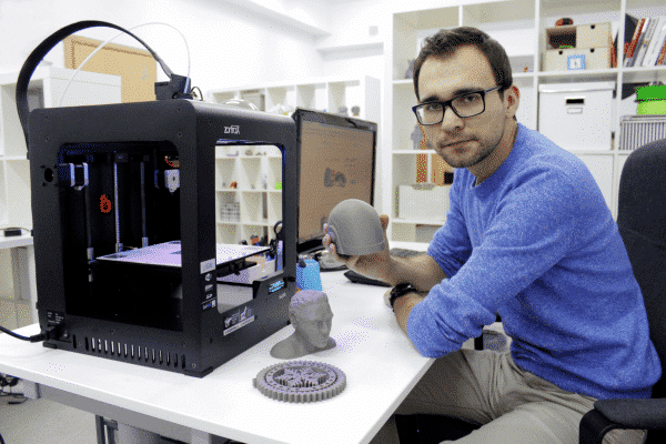 Zortrax 3D Printer Kopen
